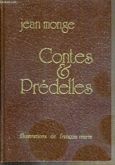 CONTES & PREDELLES