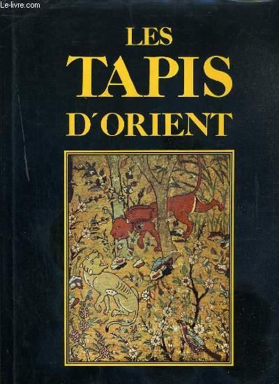 LES TAPIS D'ORIENT
