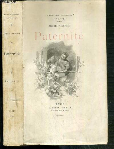 PATERNITE / COLLECTION GUILLAUME