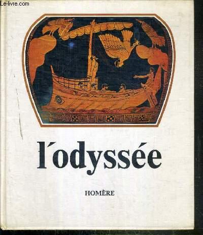 L'ODYSSEE - EXTRAITS