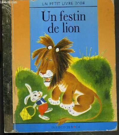 UN FESTIN DE LION