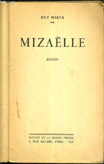 MIZAELLE