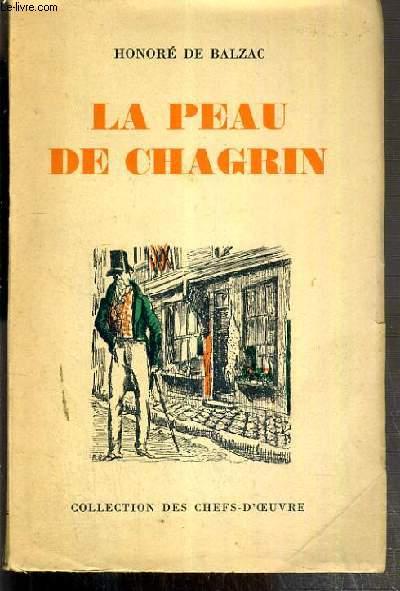 LA PEAU DE CHAGRIN / COLLECTION DES CHEFS-D'OEUVRE