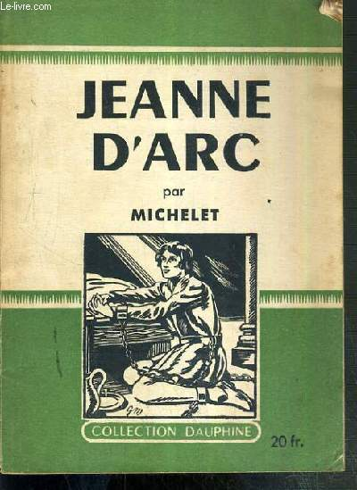 JEANNE D'ARC / COLLECTION DAUPHINE