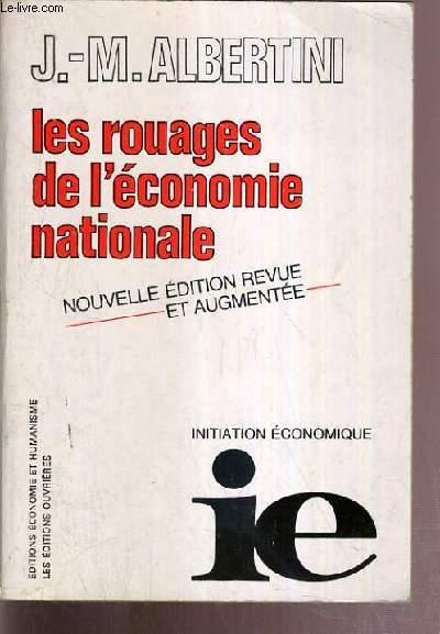 LES ROUAGES DE L'ECONOMIE NATIONALE