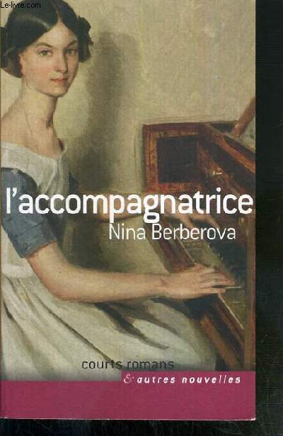 L'ACCOMPAGNATRICE
