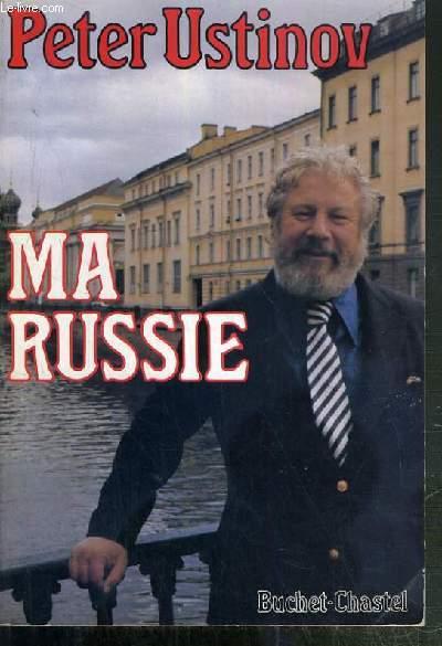 MA RUSSIE