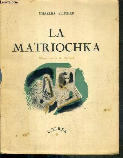 LA MATRIOCHKA