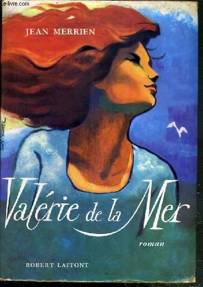 VALERIE DE LA MER