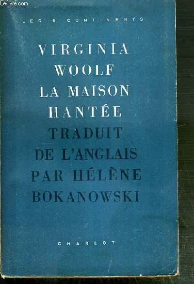 LA MAISON HANTEE / COLLECTION LES 5 CONTINENTS