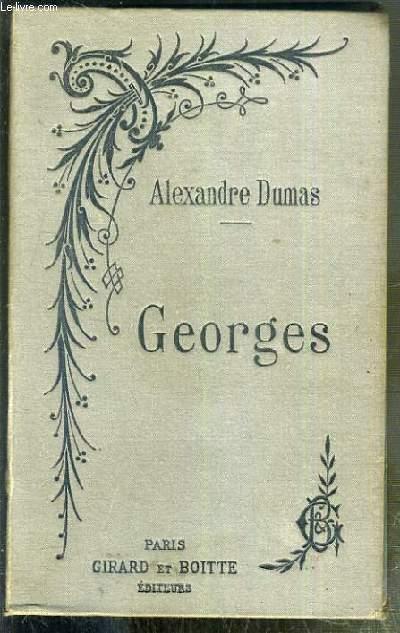 GEORGES - NOUVELLE EDITION