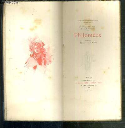 PHILOMENE / COLLECTIONS EDOUARD GUILLAUME