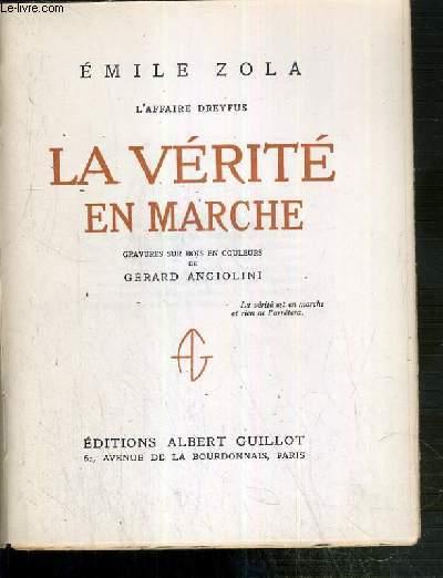 LA VERITE EN MARCHE - EXEMPLAIRE N°831