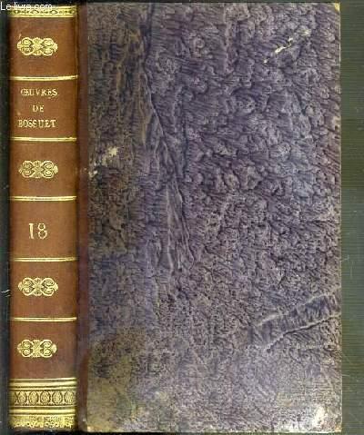 DEFENSIO DECLERATIONIS CONVENTUS CLERI GALLICANI AN 1682, DE ECCLESIASTICA POTESTATE - TOMUS DECIMUS-OCTAVUS SECUNDUS DEFENSIONIS - TEXTE EN LATIN.