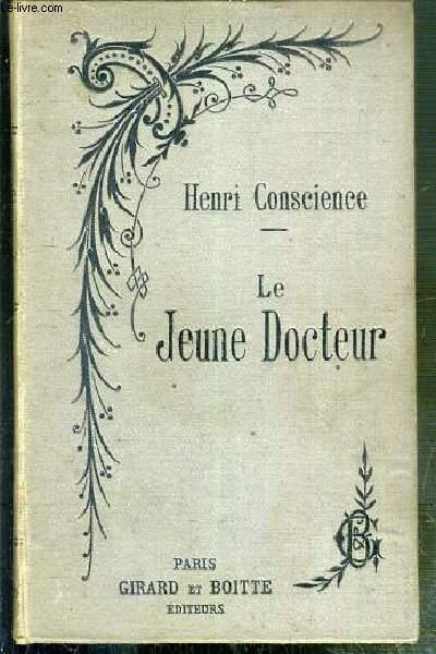 LE JEUNE DOCTEUR - NOUVELLE EDITION