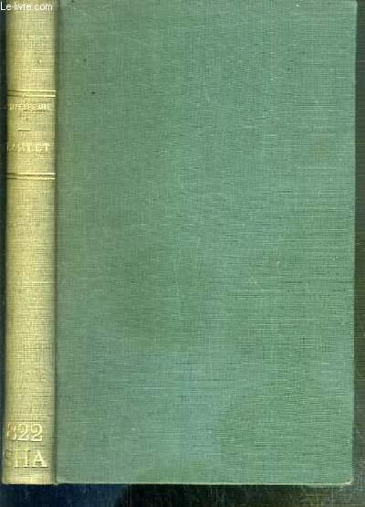 HAMLET - 3eme EDITION.