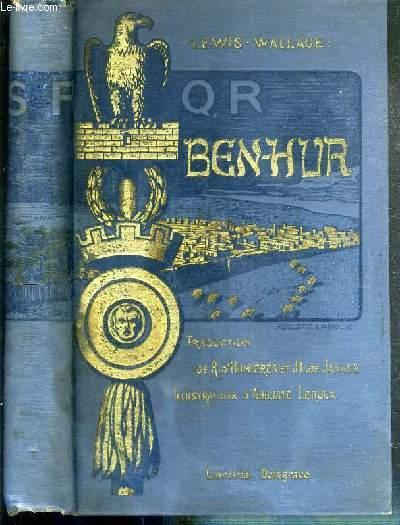 BEN-HUR - LE PRINCE DE JERUSALEM - 3eme EDITION