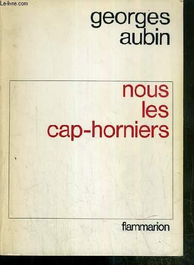 NOUS LES CAP-HORNIERS