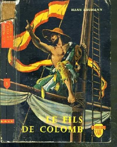 LE FILS DE COLOMB