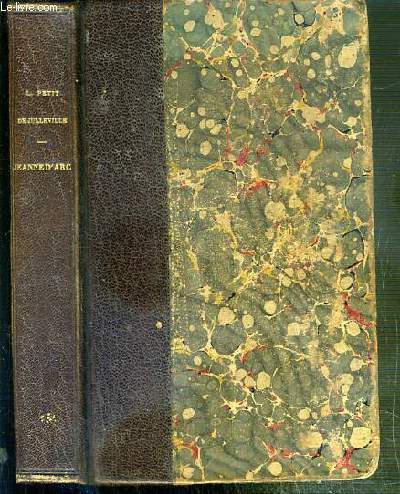 LA BIENHEUREUSE JEANNE D'ARC / COLLECTION LES SAINTS - 10eme EDITION