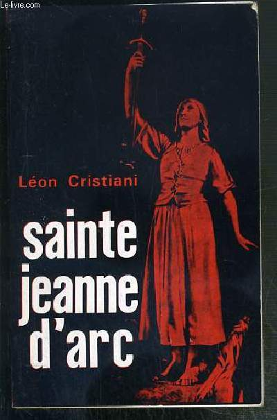 SAINTE JEANNE D'ARC - 5eme EDITION