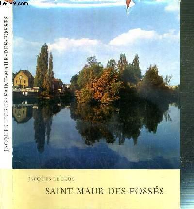 SAINT-MAUR-DES-FOSSES