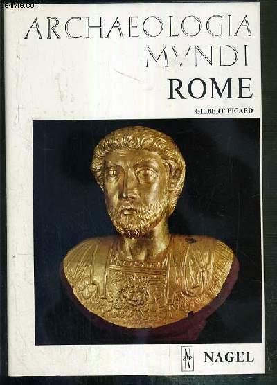 ROME / COLLECTION ARCHAEOLOGIA MUNDI