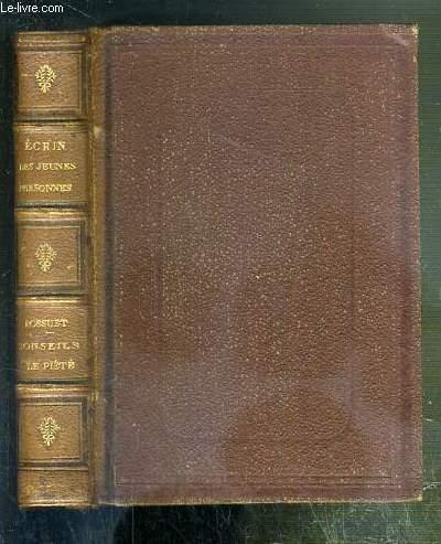 CONSEILS DE PIETE - NOUVELLE EDITION APPROUVEE PAR NN.SS. LES EVEQUES.