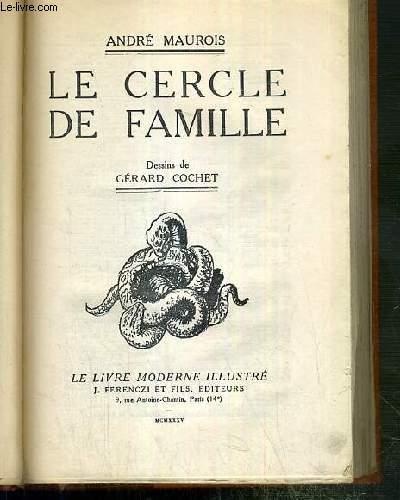 LE CERCLE DE FAMILLE