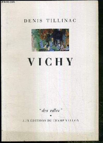 VICHY / COLLECTION DES VILLES N°14.