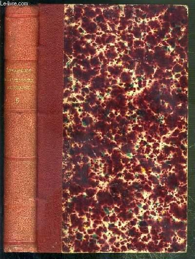 GUILLAUME HUBRAY - SCENES DE LA VIE FEODALE + YVES LE MAYEUR OU LES COMMUNES EN FRANCE - 2 TOMES EN 1 VOLUMES / COLLECTION EPOPEES DE L'HISTOIRE DE FRANCE N°6.