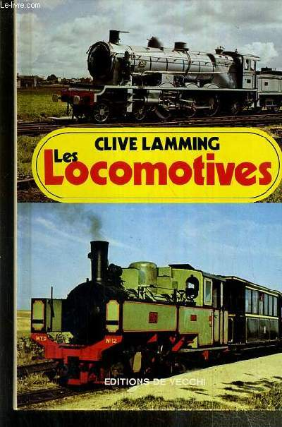 LES LOCOMOTIVES