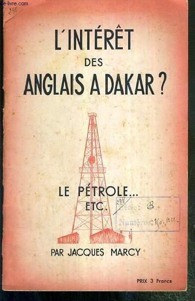 Livres occasion afrique occidentale en stock dans nos - Livre de cuisine francaise en anglais ...