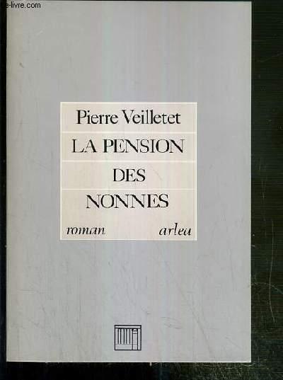 LA PENSION DES NONNES