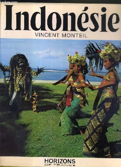 INDONESIE / COLLECTION HOMMES ET CIVILISATIONS.