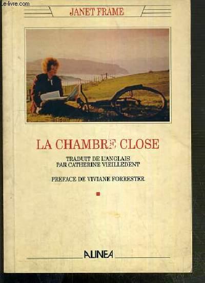 LA CHAMBRE CLOSE