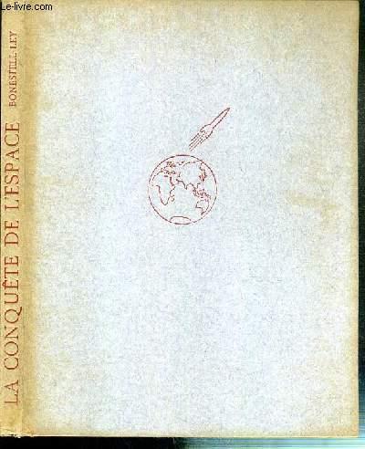 LA CONQUETE DE L'ESPACE - EXEMPLAIRE N°403 - VOLUME N°185.