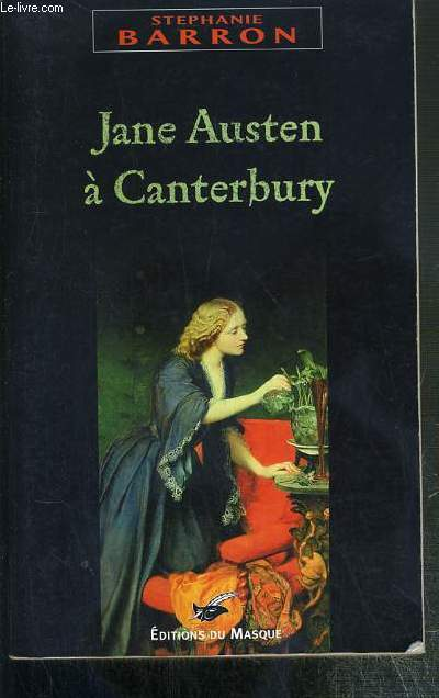 JANE AUSTEN A CANTERBURY