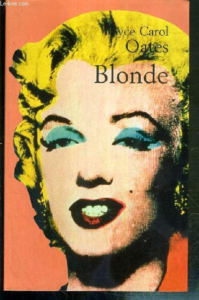 BLONDE / COLLECTION LA COSMOPOLITE.