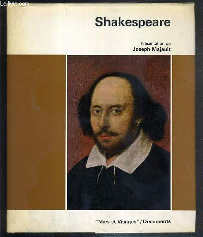 SHAKESPEARE / COLLECTION DOCUMENTS.
