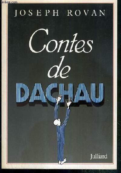 CONTES DE DACHAU