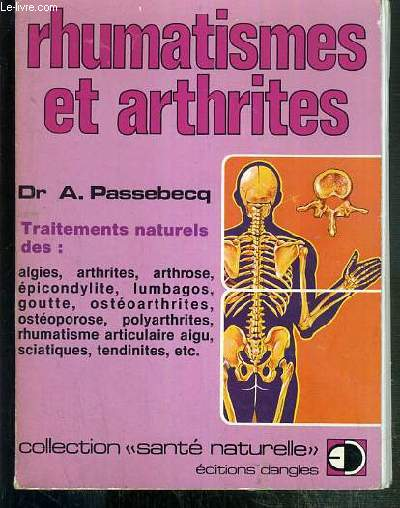 traitements naturels des affections respiratoires collection sante naturelle passebecq a dr. Black Bedroom Furniture Sets. Home Design Ideas