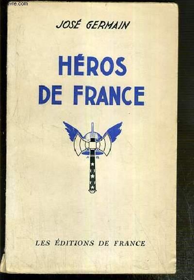 HEROS DE FRANCE