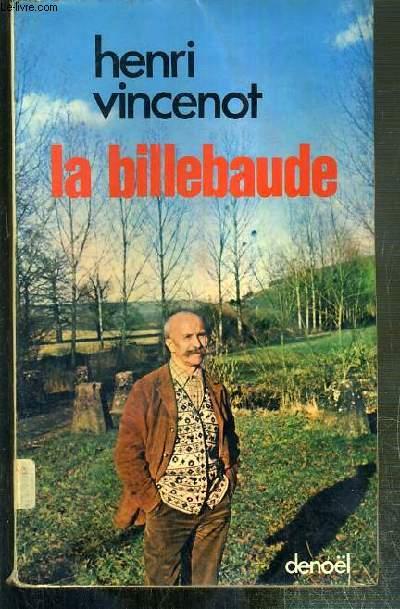 LA BILLEBAUDE