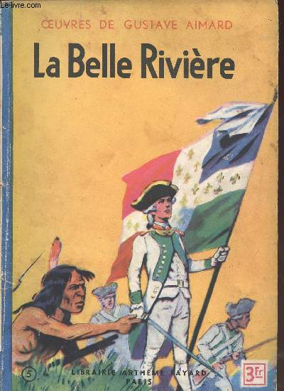 LA BELLE RIVIERE