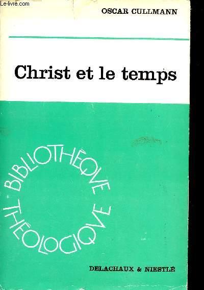 CHRIST ET LE TEMPS