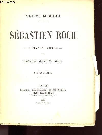 SEBASTIEN ROCH