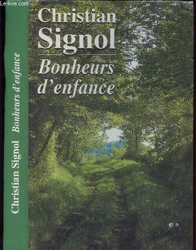 BONHEURS D ENFANCE