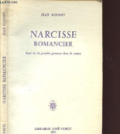 NARCISSE ROMANCIER