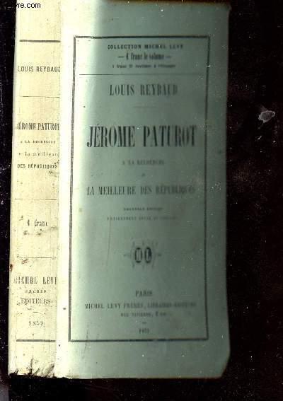 JEROME PATUROT